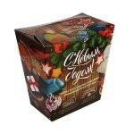 шоколад в коробке