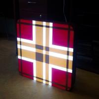 световой короб спб