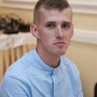 Андрей монтажник